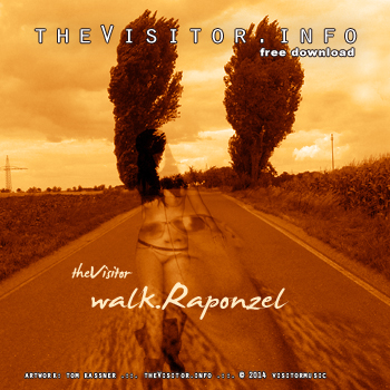 the Visitor - walk.Raponzel -  free mp3 download